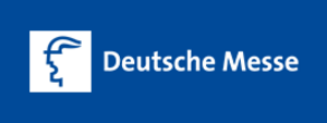 [Translate to Русский:] Logo Deutsche Messe AG